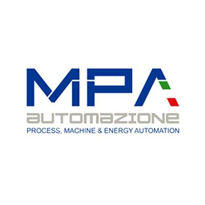 MPA automazione